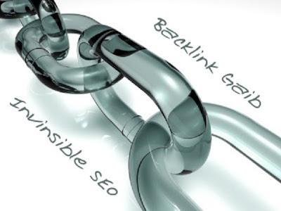 Ternyata, Backlink Gaib Adalah Rahasia Kesuksesan Bisnis Online