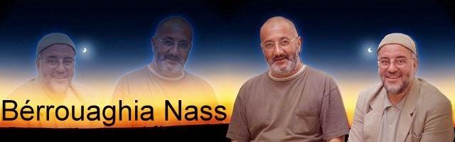 Bérrouaghia Nass  / Les gens de Bérrouaghia