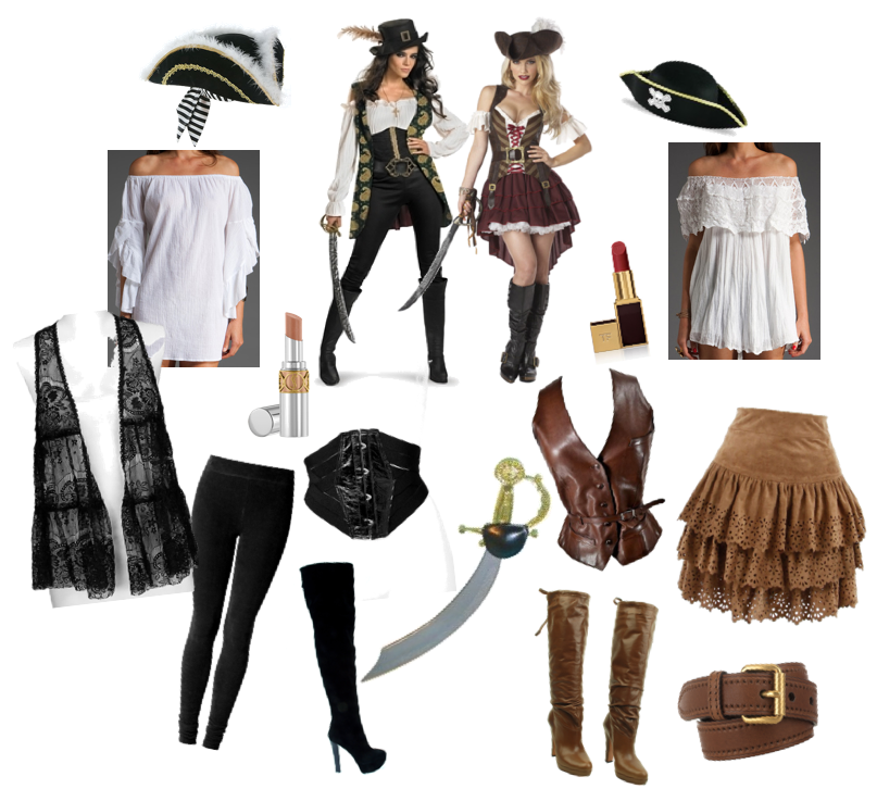 beniara's closet: Ideas para Halloween!