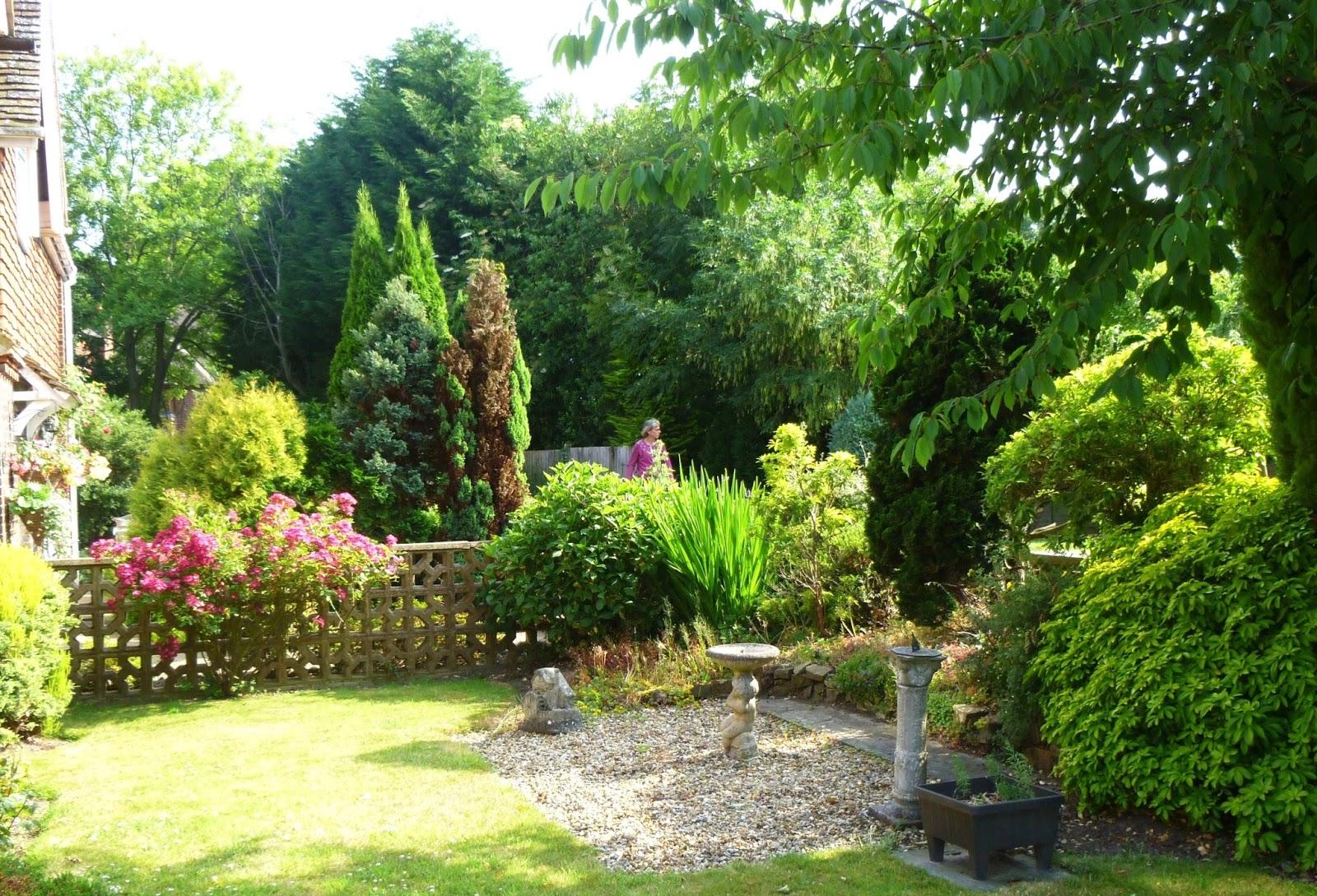 LIVRO DE AREIA Kent & Sussex , III  Castelos e jardins floridos
