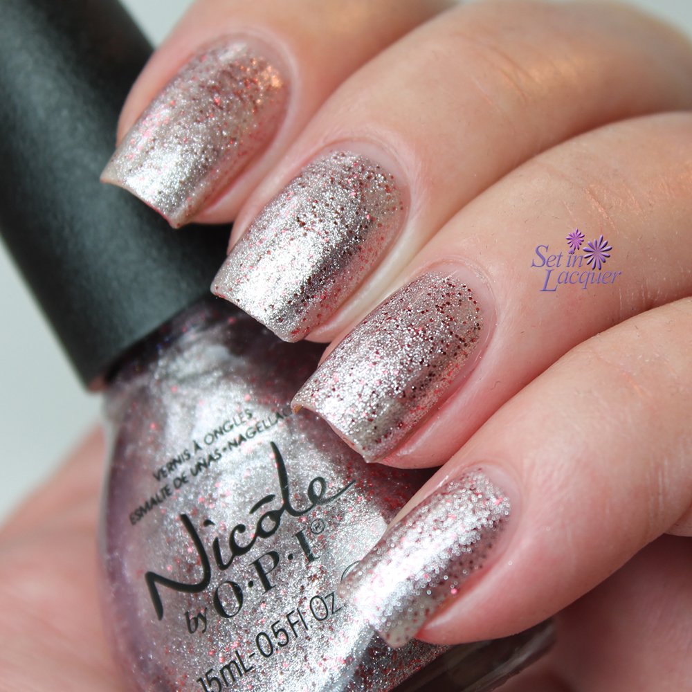 Nicole by OPI - DC Lover