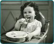makan sehat bergizi senang