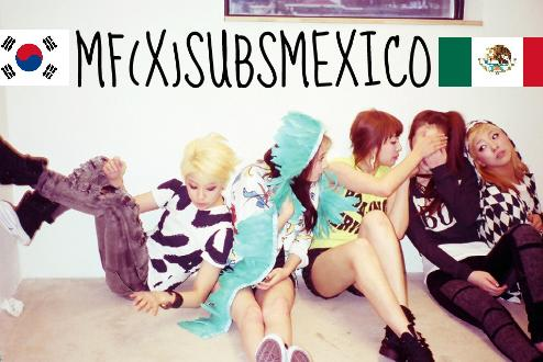 MF(X) subs mexico