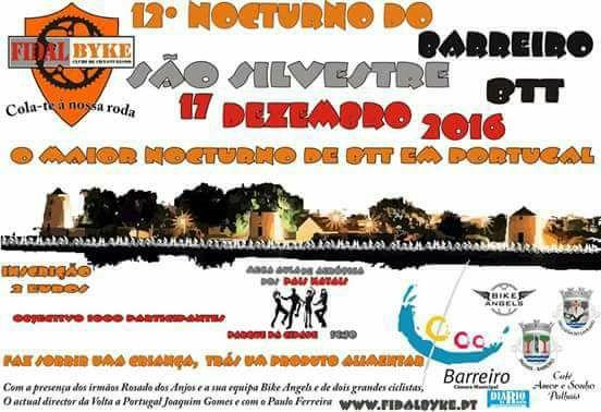 17DEZ * BARREIRO