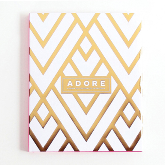 Safari Fusion blog | Adore book launch | A book of colourful interiors by Loni Parker of Adore Home magazine available through Safari Fusion