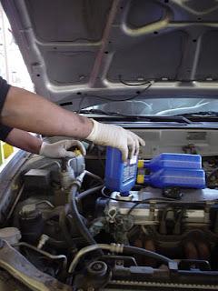 2 mitos sobre el servicio de los coches