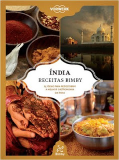 livro bimby índia