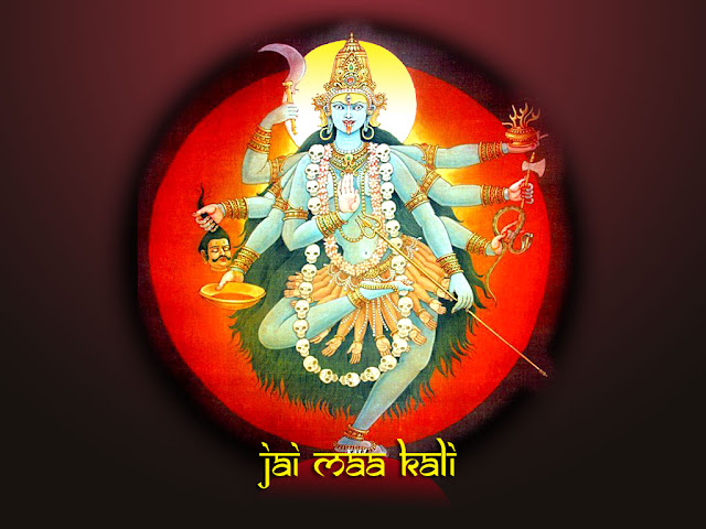 Maa Kali  Still, Image, Photo, Picture, Wallpaper