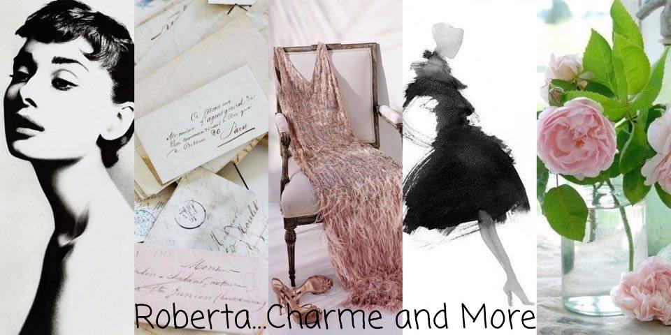 Roberta...Charme and More
