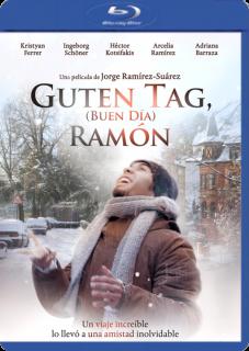 Guten Tag, Ramón [2013] Audio Latino BRrip XviD [NL][RG][UP][UD][1F]