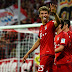 Douglas Costa marca, e Bayern abre a Bundesliga goleando o Hamburgo