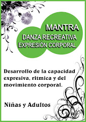 DANZA RECREATIVA
