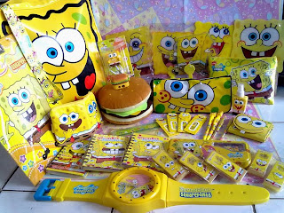 Spongebob lover