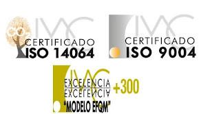 Nuevos Carburantes Empresa Certificada