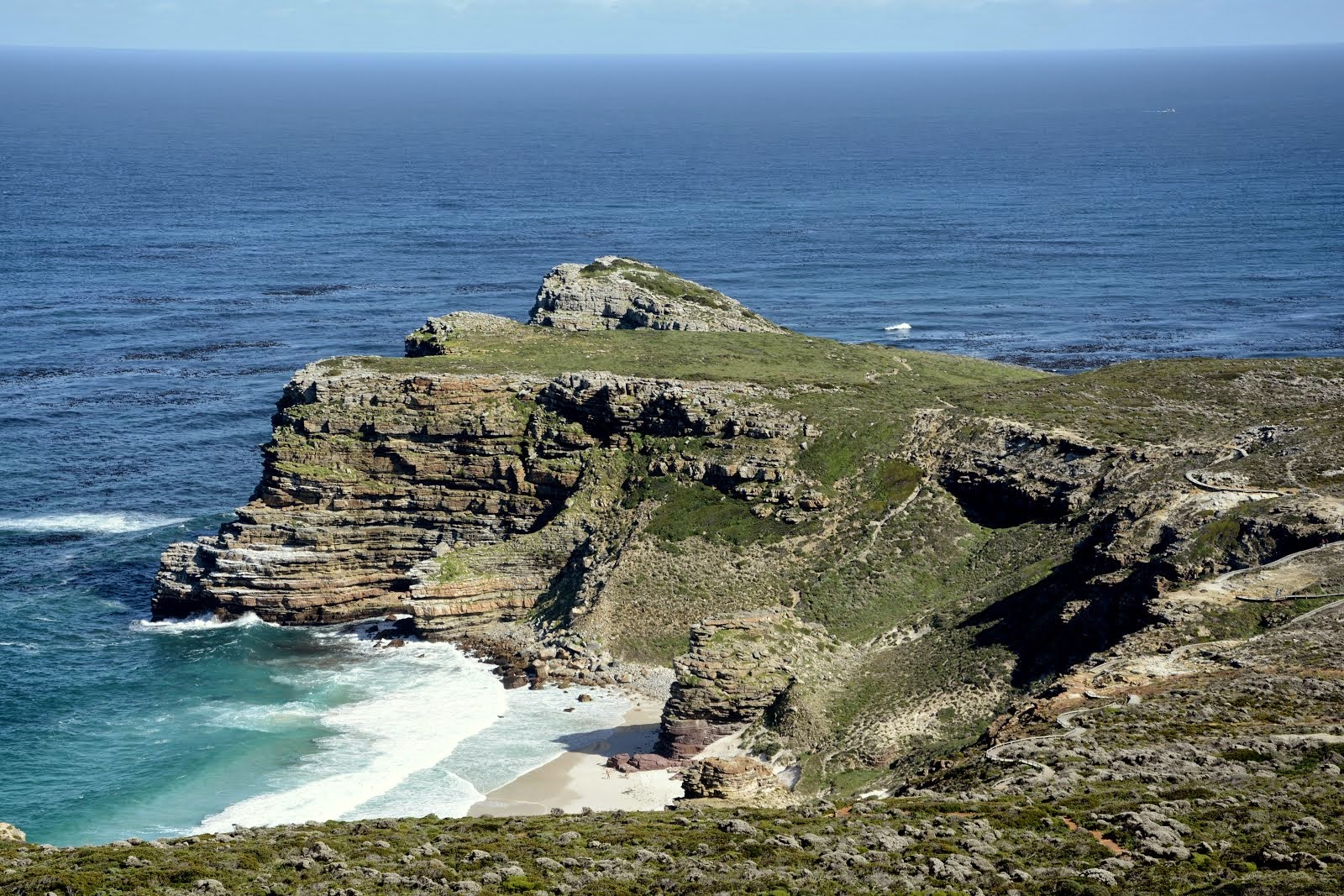 Cape of Good Hope, Western Cape, South Africa