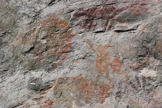 Gua Tambun Rock Art Ipoh