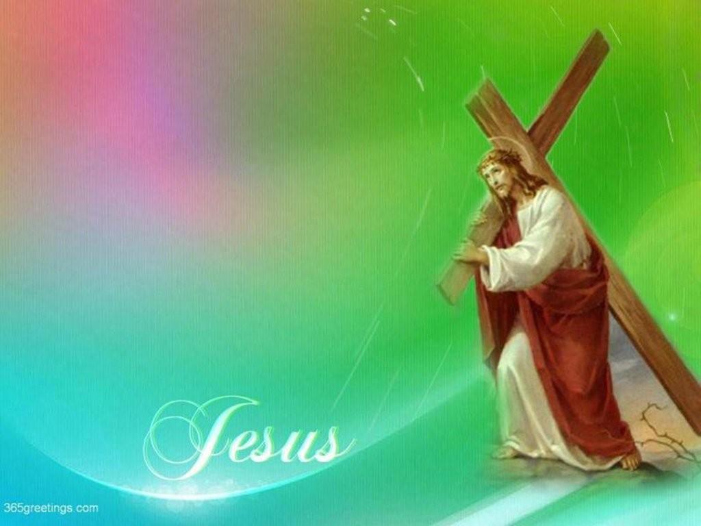 WALLPAPERS Jesus Wallpapers Christ Wallpaper Hd Jesuss