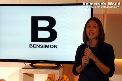 Bensimon Philippines