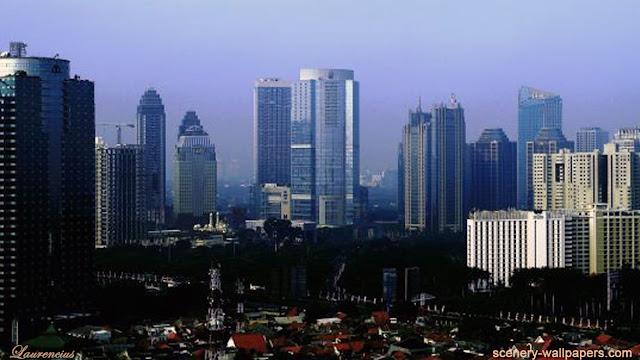Kota-di-Dunia-Terancam-Tenggelam-Jakarta-City-Indonesia