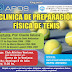 CLINICA DE PREPARACION FISICA DE TENIS A CARGO DE CLAUDIO GALASSO