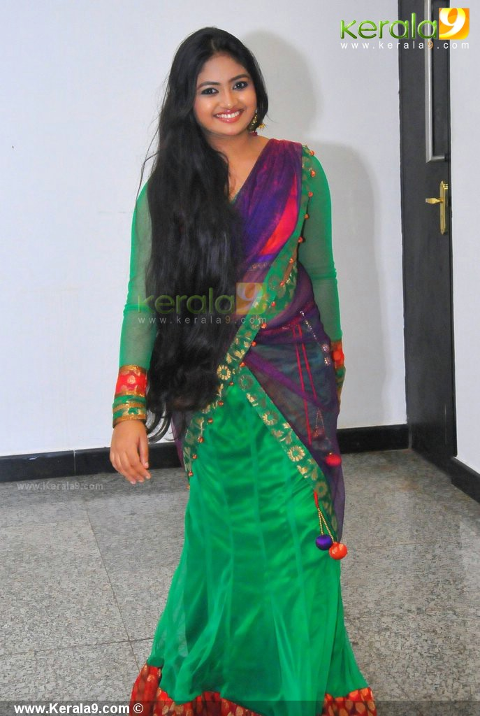 Shalin Serial Actress Malayalam