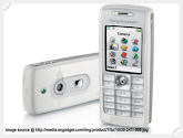 The Chronicles of My Handphones - Sony Ericsson T630