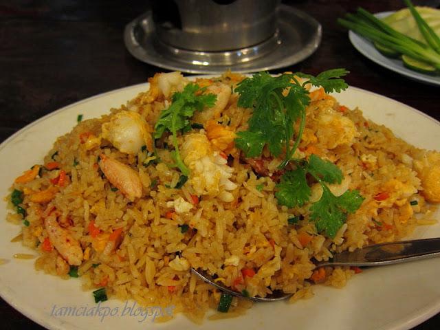 Pak Nam Seafood Restaurant in Phuket