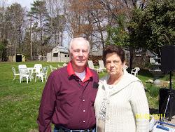 Charles and Martha