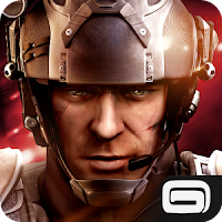 Modern Combat 5 Blackout v1.3.1 Apk + Data