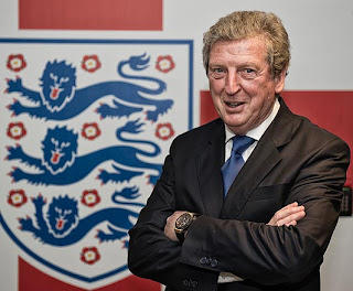 Berita Inggris, Roy Hodgson