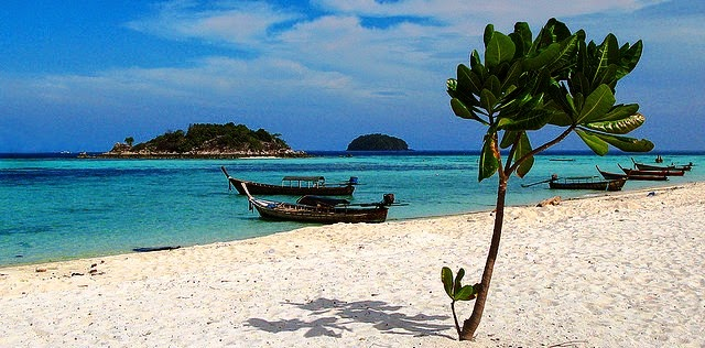Koh Lipe, Thailand Amazing Islands