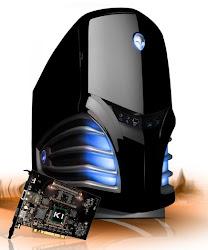 komputer alienwere