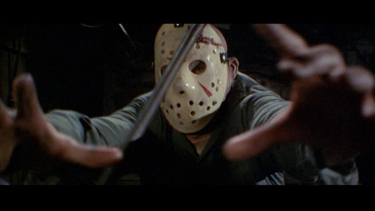 Friday The 13th Part 3 Jason S Hockey Mask What Is The Correct