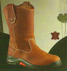 SAFETY SHOES AETOS