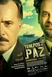 Baixar Filme Tempos De Paz DVDRip AVI Nacional