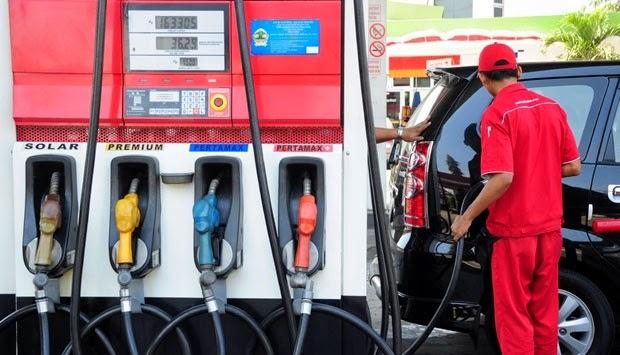 bensin-solar-naik-harga-rebana-tetap