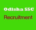 odisha ssc recruitment 2015 - 2016 ossc job