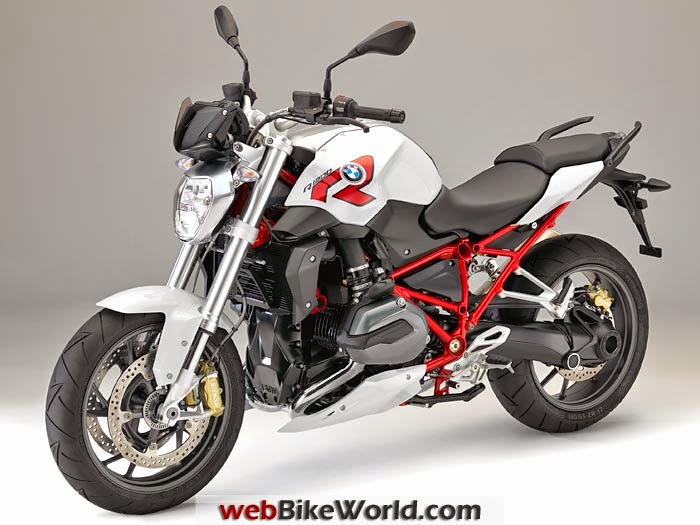 bmw autobahn society 79 intermot 2014 new 2015 bmw r1200r and 2015 bmw r12. Black Bedroom Furniture Sets. Home Design Ideas