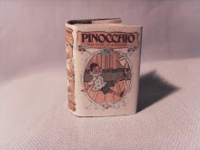 4 - PINOCCHIO GIVE AWAY