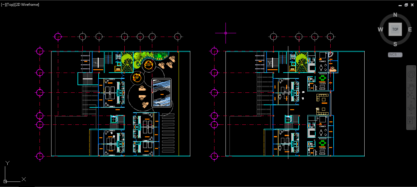 5 dwg free download zent design 2d for 2d architecture software free