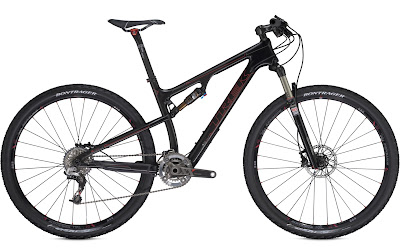 2013 Trek Superfly 100 29er MTB FS Bike