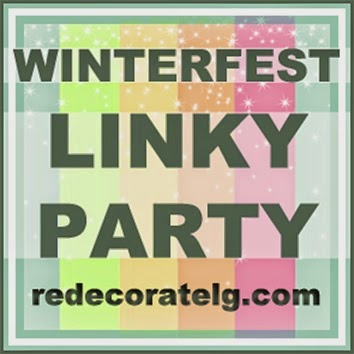 Linky Party invierno