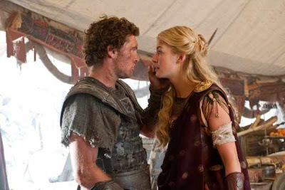Wrath of the Titans Hollywood Movie Photo