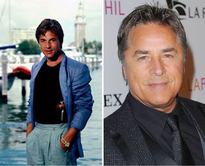 heartthrobs from the 80s 05 80s Heartthrobs Then and Now
