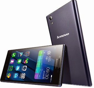 Harga Dan Spesifikasi Lenovo P70 Ram 2 GB
