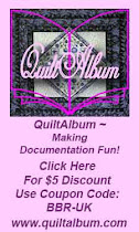 Quilt Album