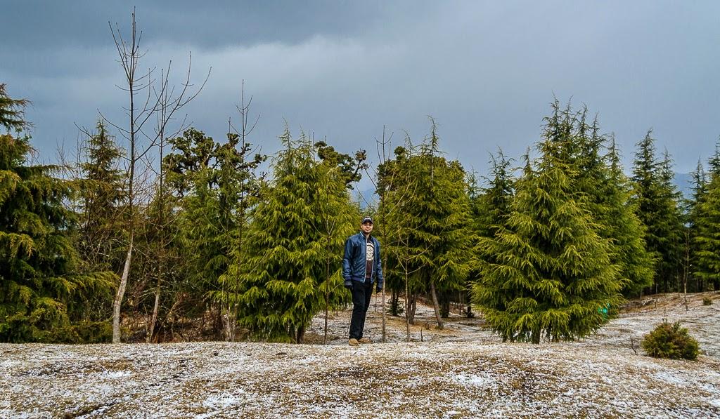 Winter treks in Uttarakhand