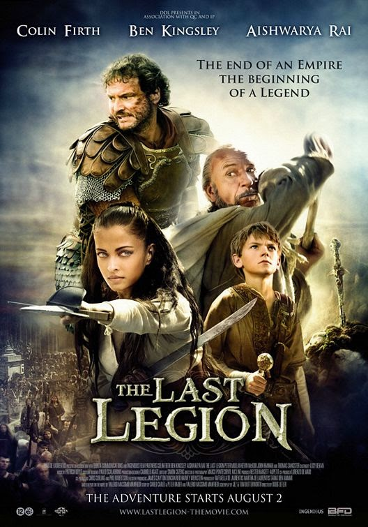 Watch The Lost Legion Movie Online