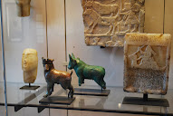 PARIS - the Louvre's Small Antiquities