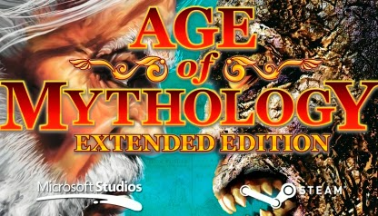 Age of Mythology Extended Edition PC